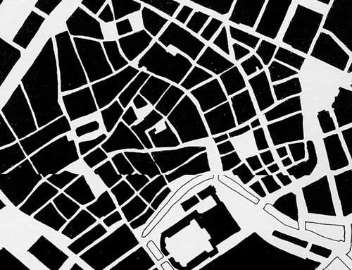 Copenhagen Urban Form