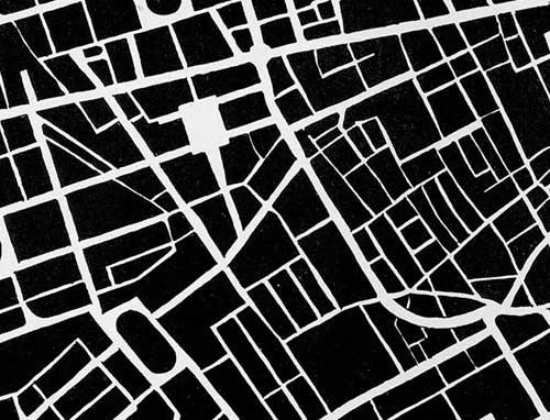 London Urban Form