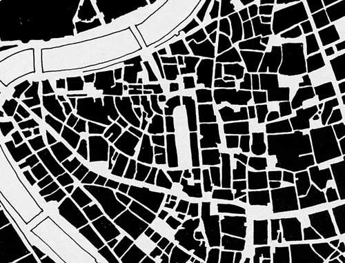 Rome Urban Form