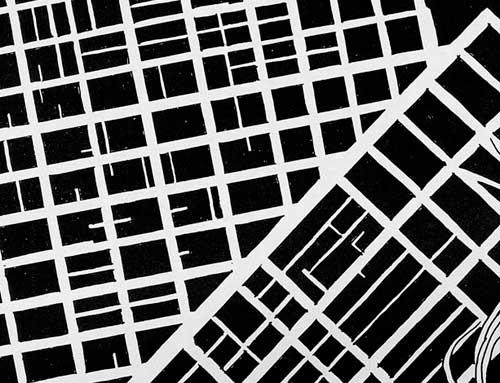 San Francisco Urban Form
