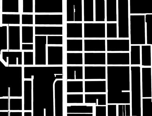 Toronto Urban Form